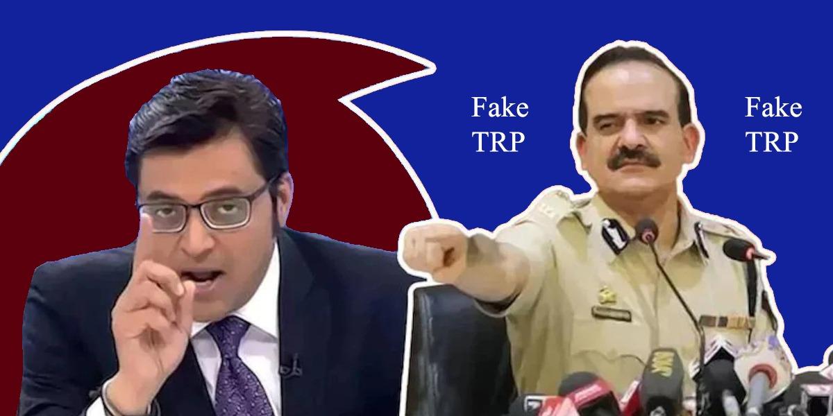 India: Senior Executive Of Republic TV Arrested In TRP Scam