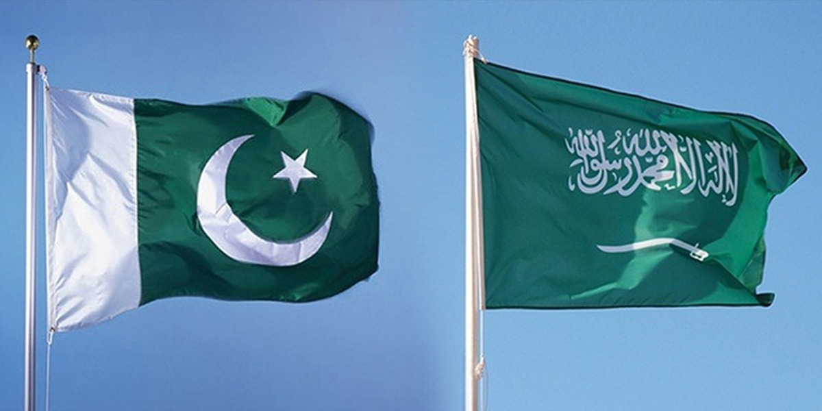 Pakistan Strongly Condemns Terrorist Attack In Jeddah