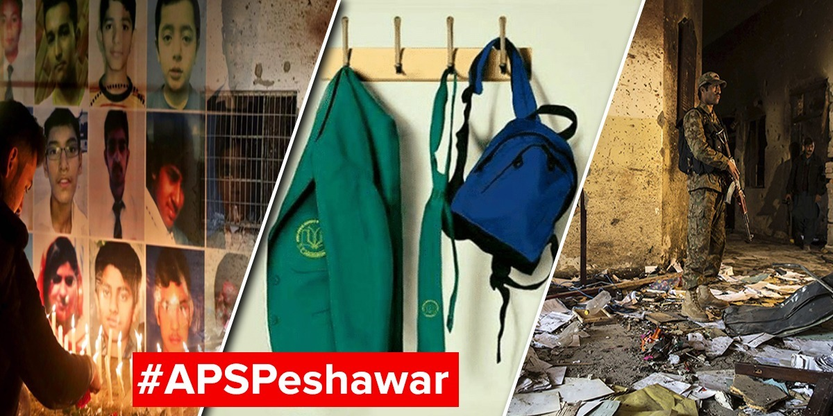 APS Martyrs Day: Remembering The 149 Victims Of School Massacre