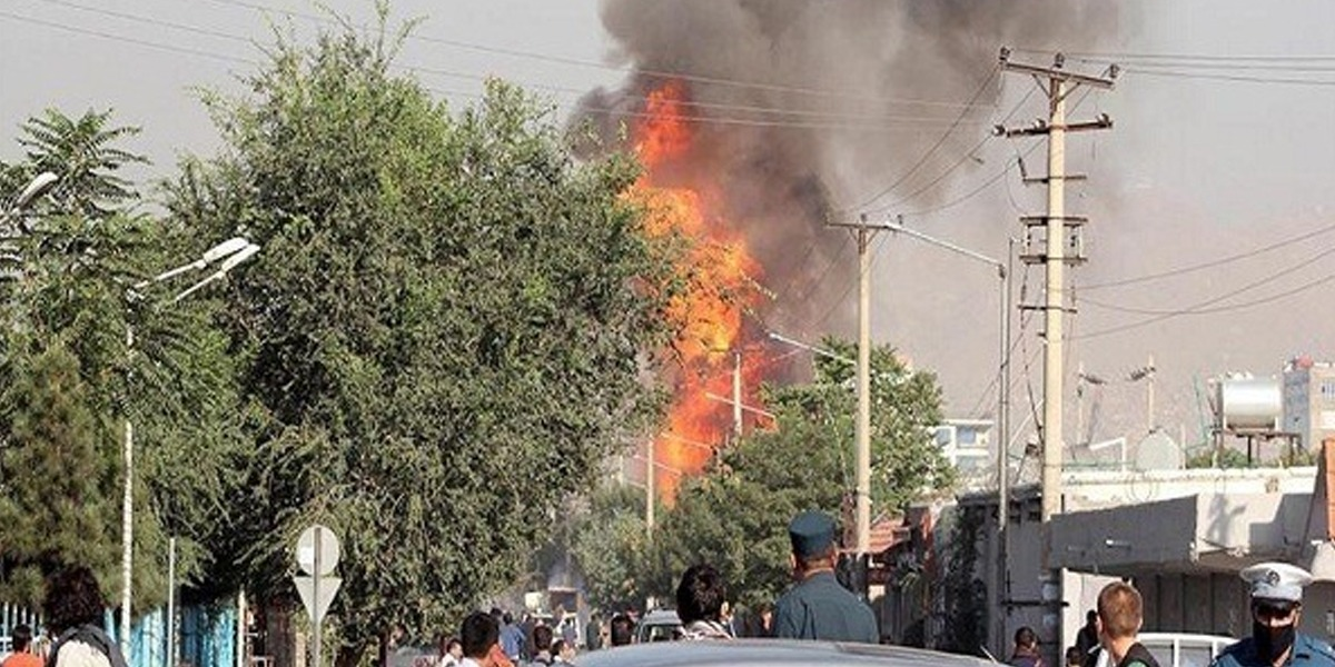 Afghanistan: 15 Killed Including Children In Blast At Religious Gathering