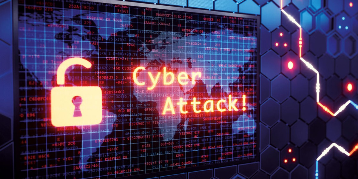 US Under Cyber Attack: Important Information At Risk
