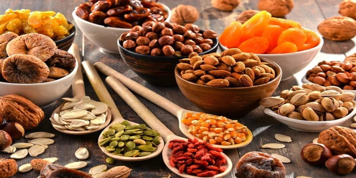 Dried Fruits: Good Or Bad For Your Health?