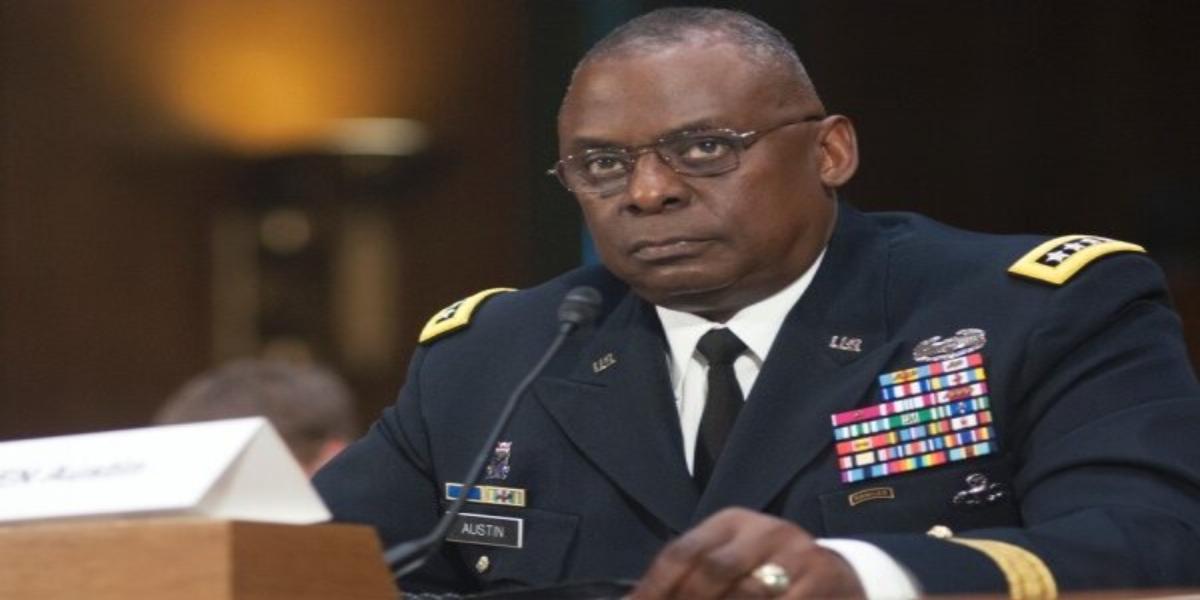 black US secretary