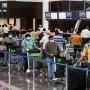 expatriate workers left Oman