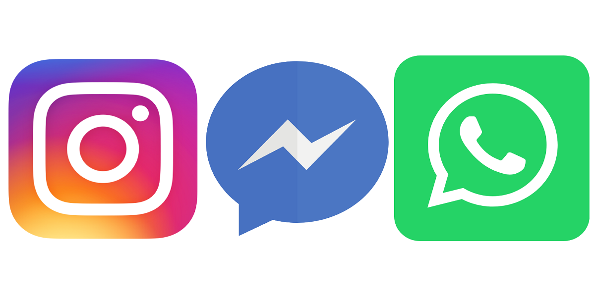 Facebook, Messenger, Instagram, WhatsApp Down globally