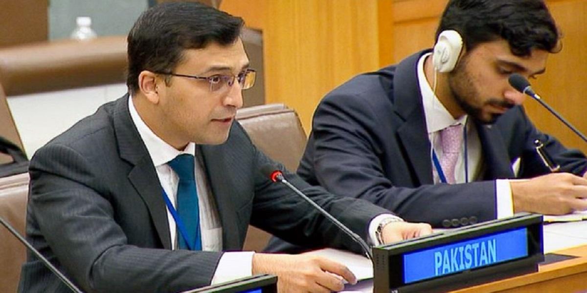 UN Pakistan India