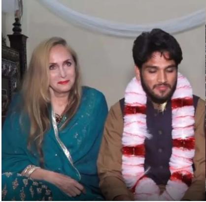 Marrying a pakistani woman