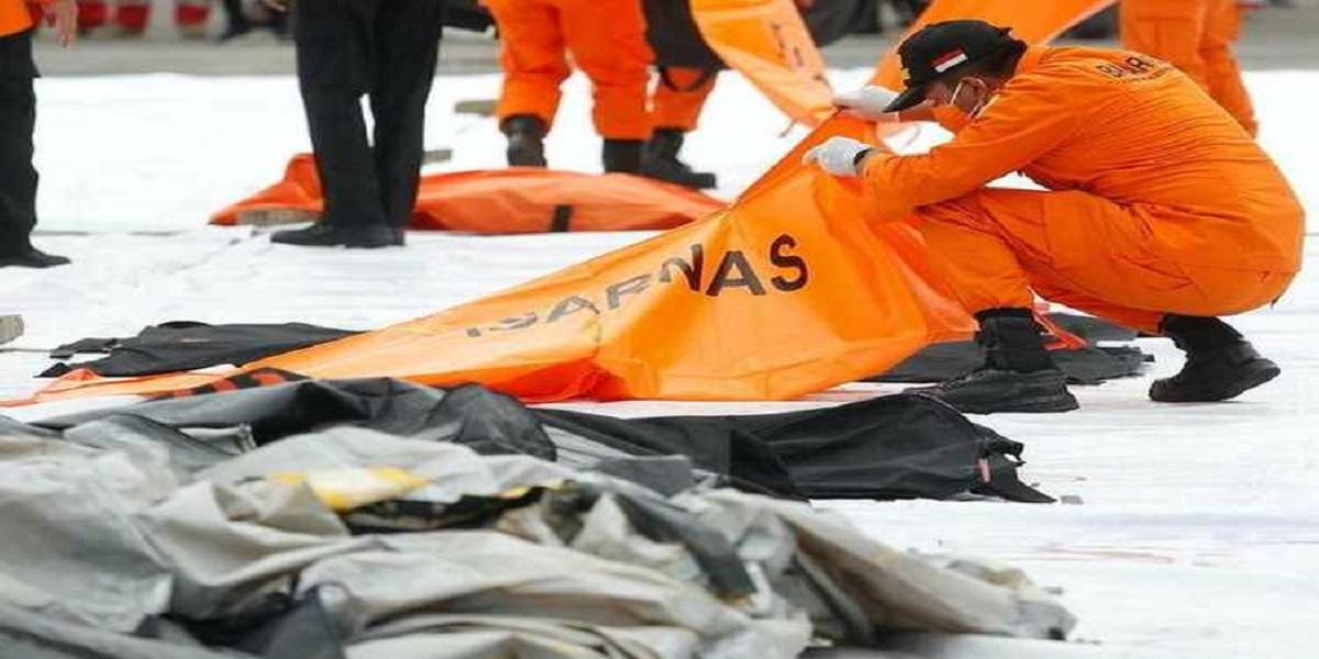 Sriwijaya plane crash: Indonesian Plane passed inspection last month