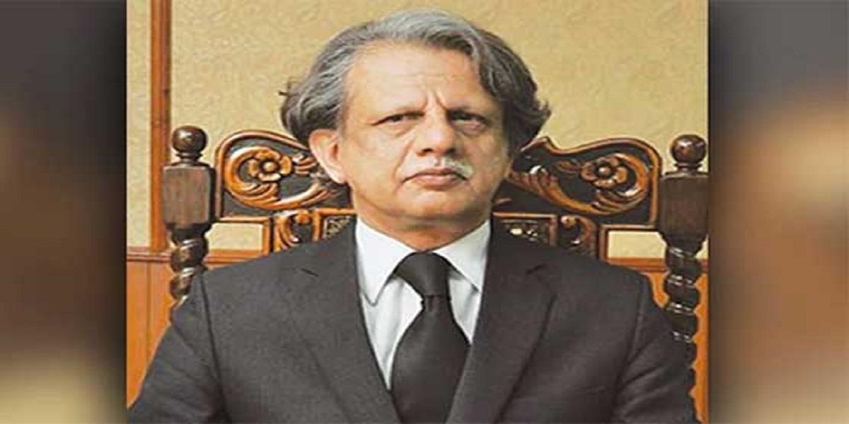 Azmat Saeed broadsheet