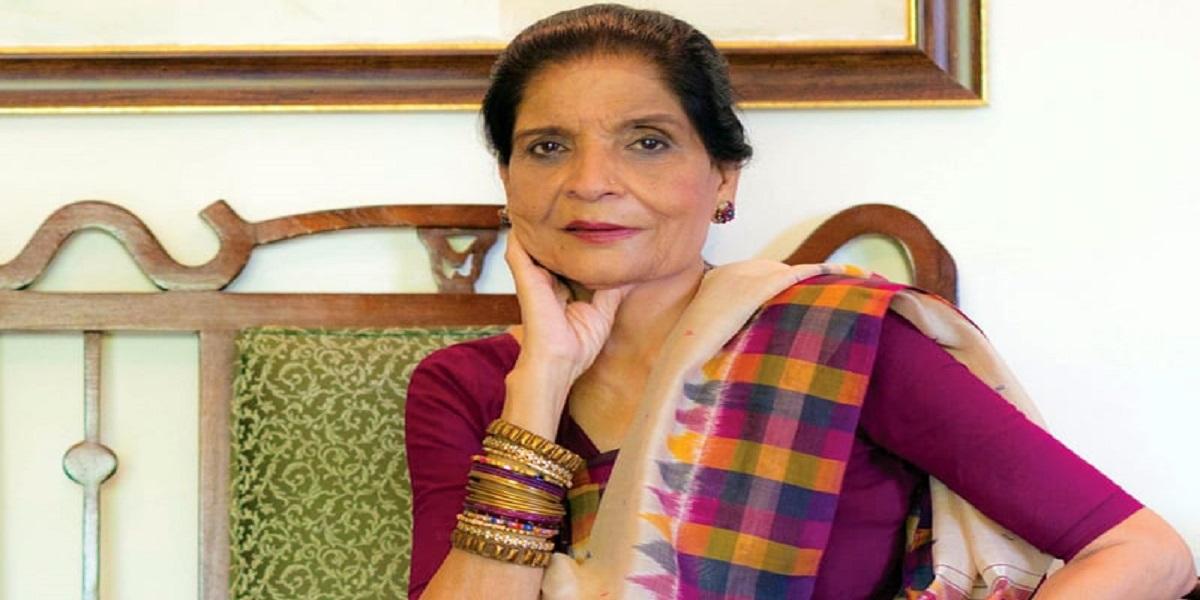 Zubaida Aapa death anniversary