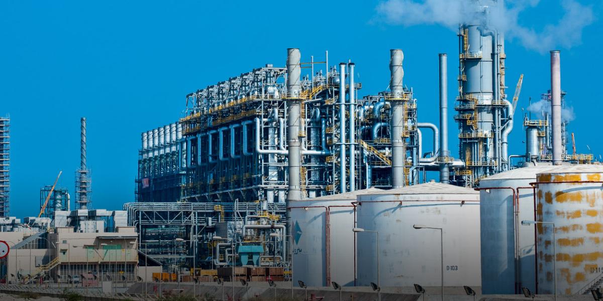 Allama Iqbal Industrial zone