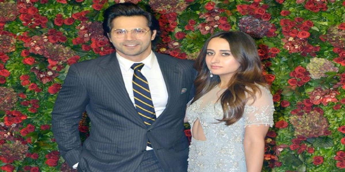 Varun Dhawan and Natasha Dalal to get married on January 24