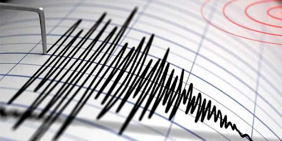 Earthquake in Swat