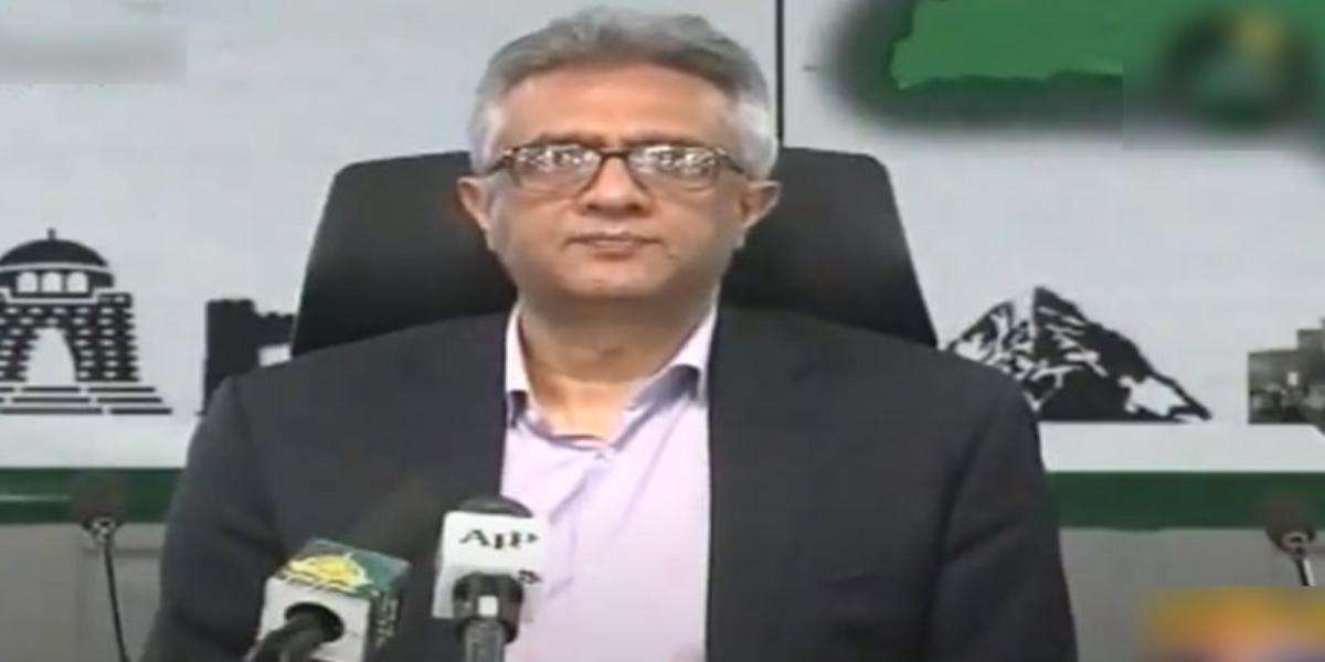 Delta Variant Casts Shadow Over Pakistan, Dr Faisal Warns