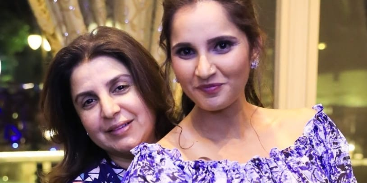 Farah Khan birthday
