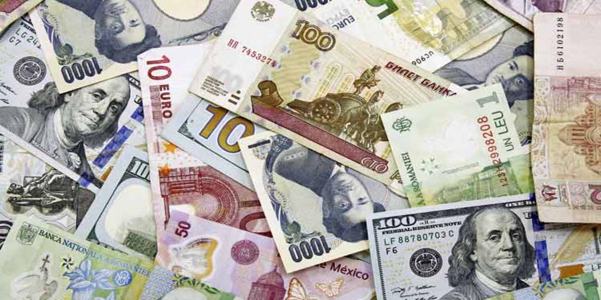 Pakistan's forex reserves slip to .875 billion