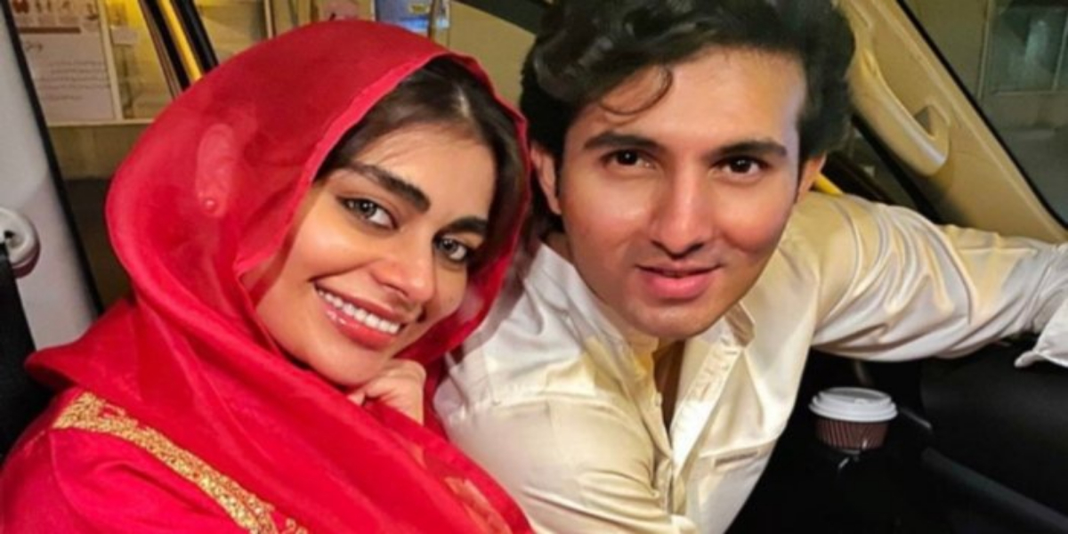 Sadaf Kanwal's Comment On Husband's Rights Sparks Debate On Twitter