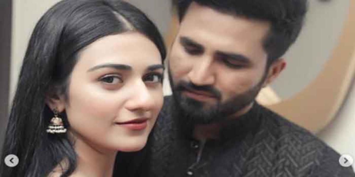 Sarah Khan Falak Shabir