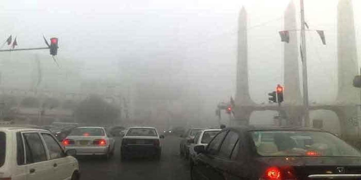 Karachi's weather