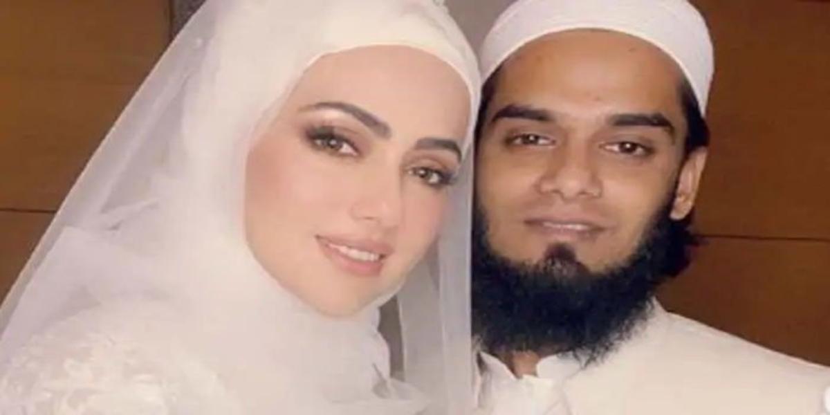 mufti anas sana khan