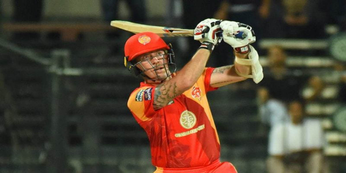 PSL 6: Luke Ronchi to miss PSL this season due to national commitments