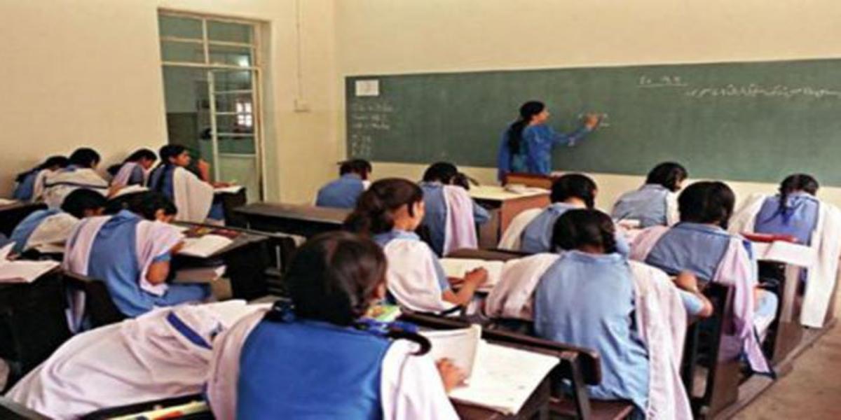 Coronavirus fear Govt schools sealed