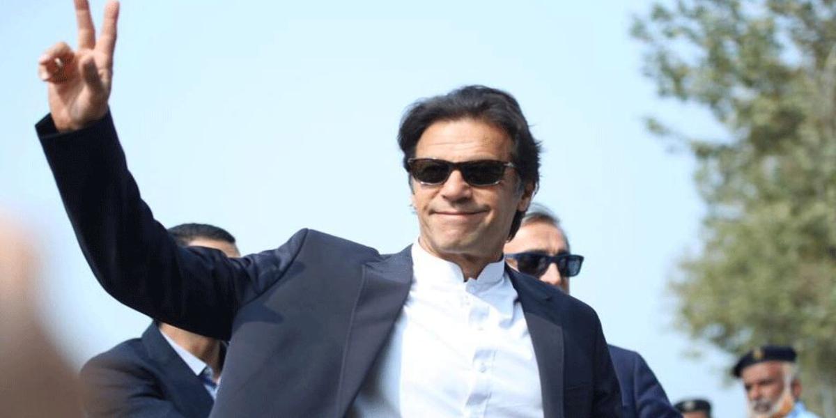 Imran Khan PM congratulates nation on 2nd Anniversary of Operation Swift Retort