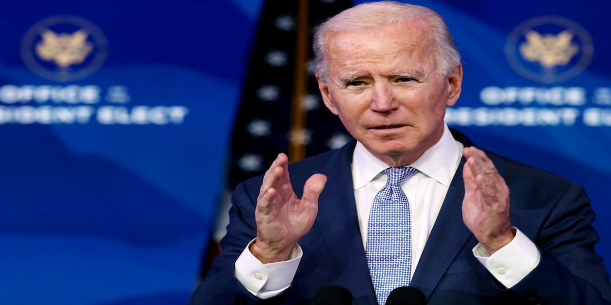 Joe Biden US Saudi Arabia