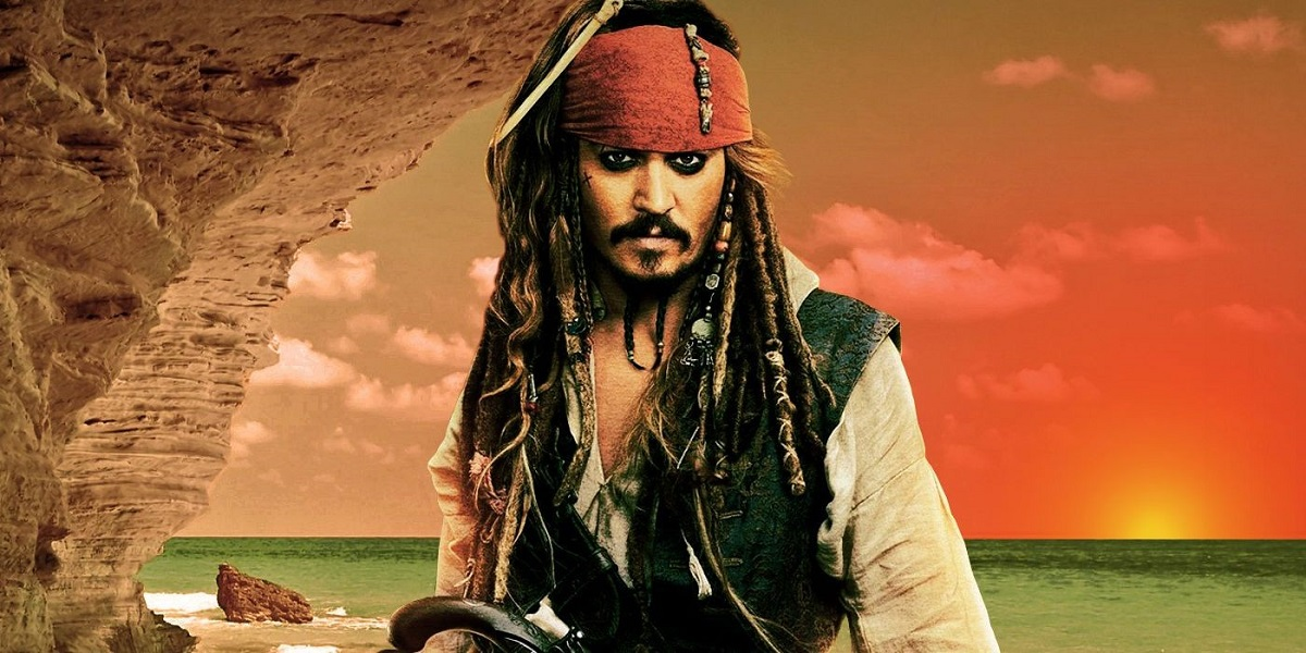 Johnny Depp May Never Appear In 'Pirates Of The Caribbean' Again