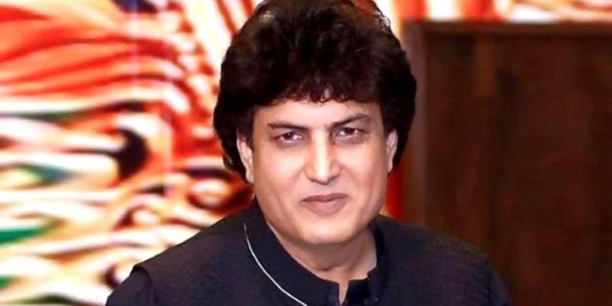 Khalil-ur-Rehman