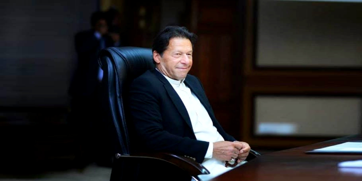 Questions Answers Session With PM Imran To Be Broadcast At 7:20 Pm