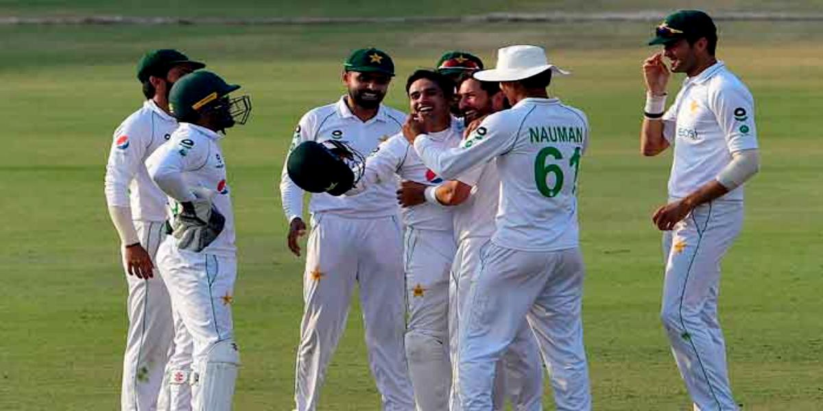 Pakistan ICC