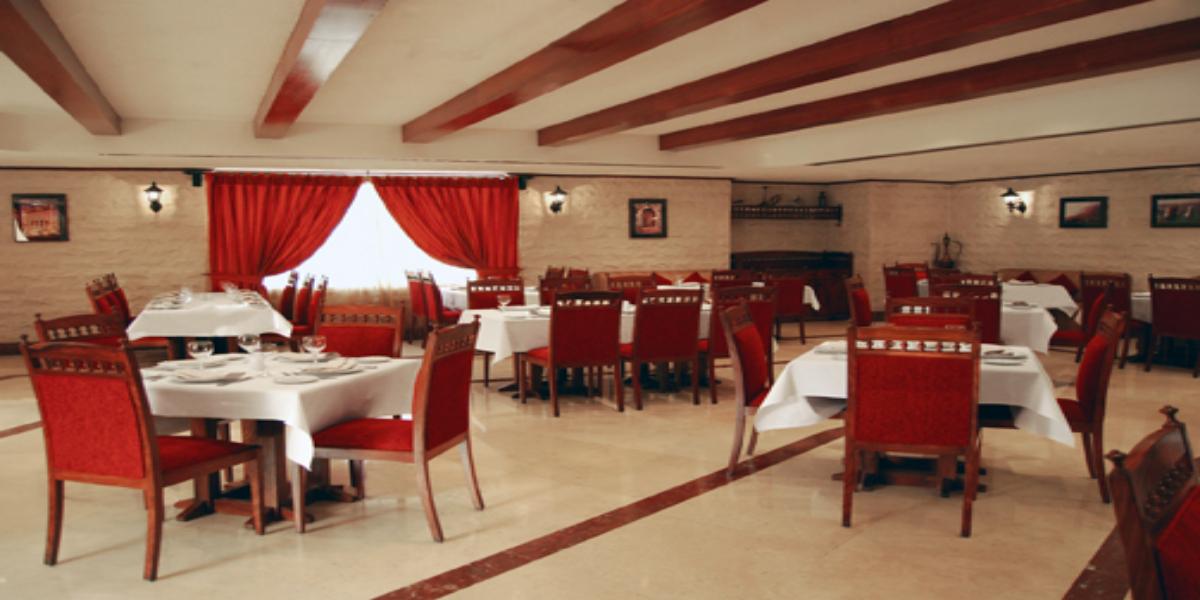 Restaurant dining time revised