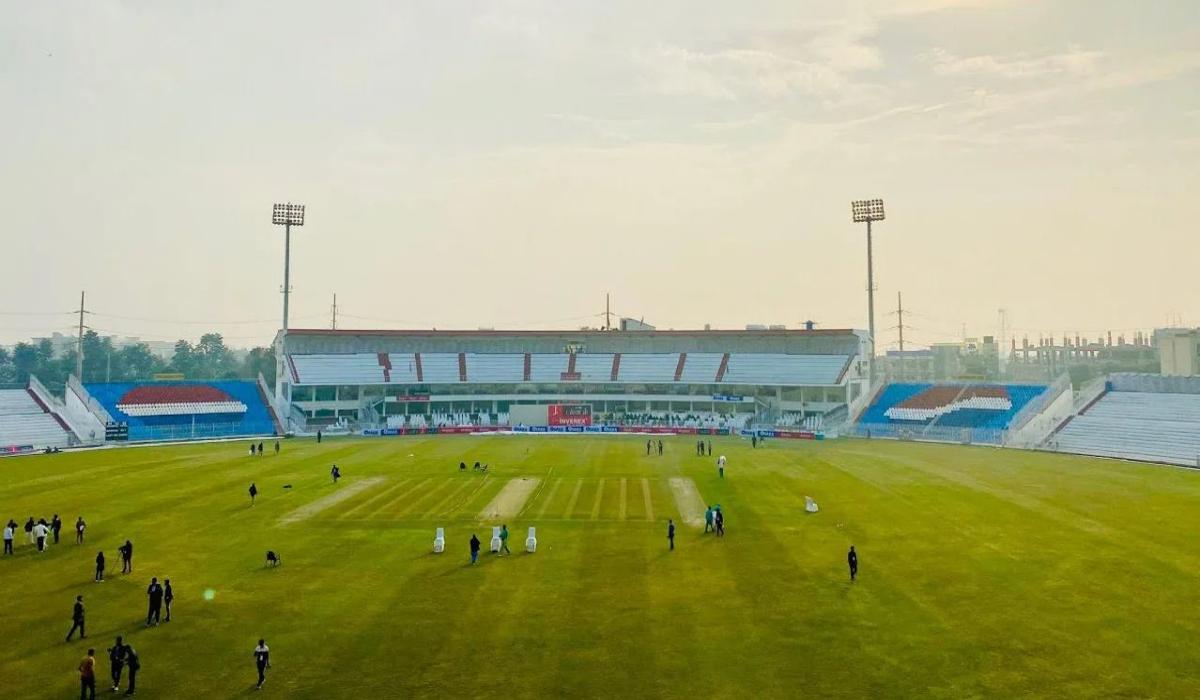 traffic plan Pak vs SA 2nd Test Rawalpindi