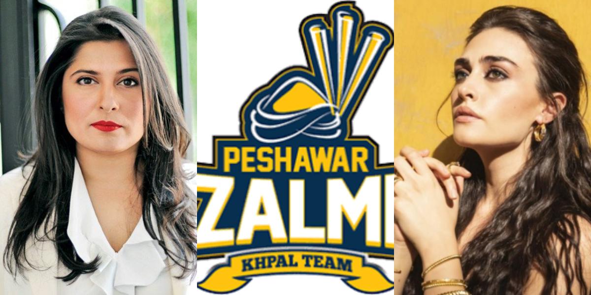Sharmeen Obaid PSL 6