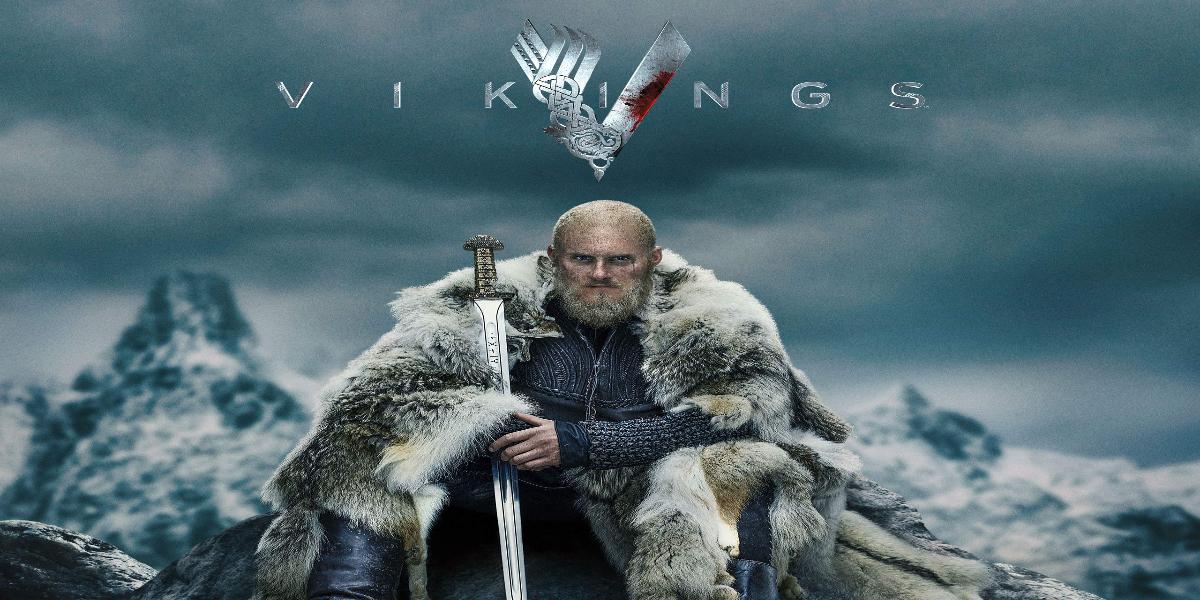 Vikings final season