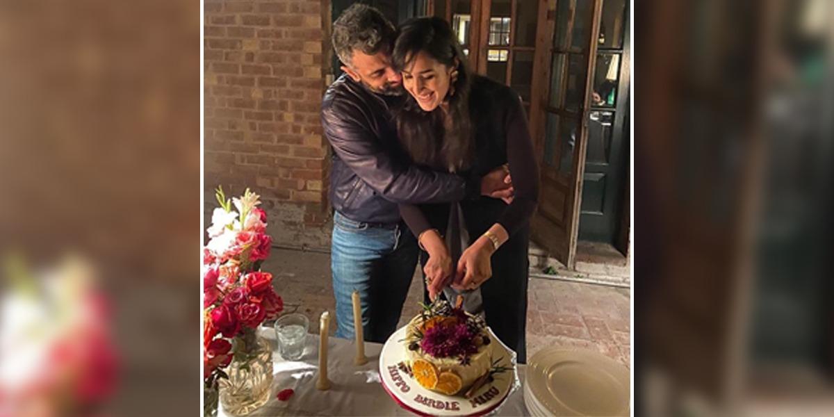 Mira Sethi birthday