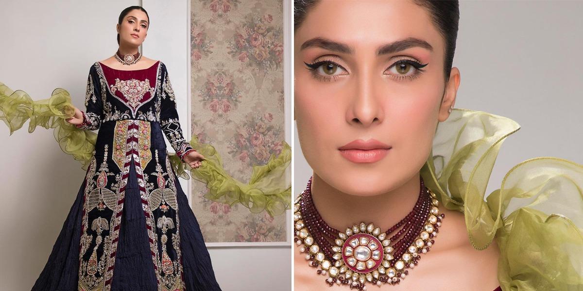 Ayeza Khan new photos