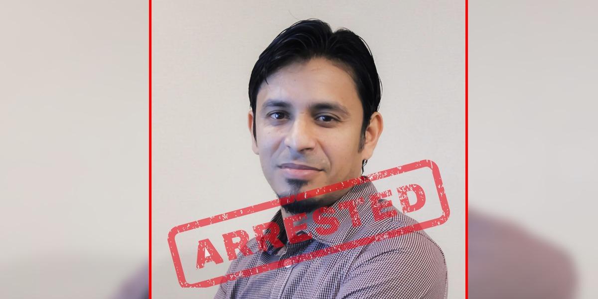 Burhan Mirza