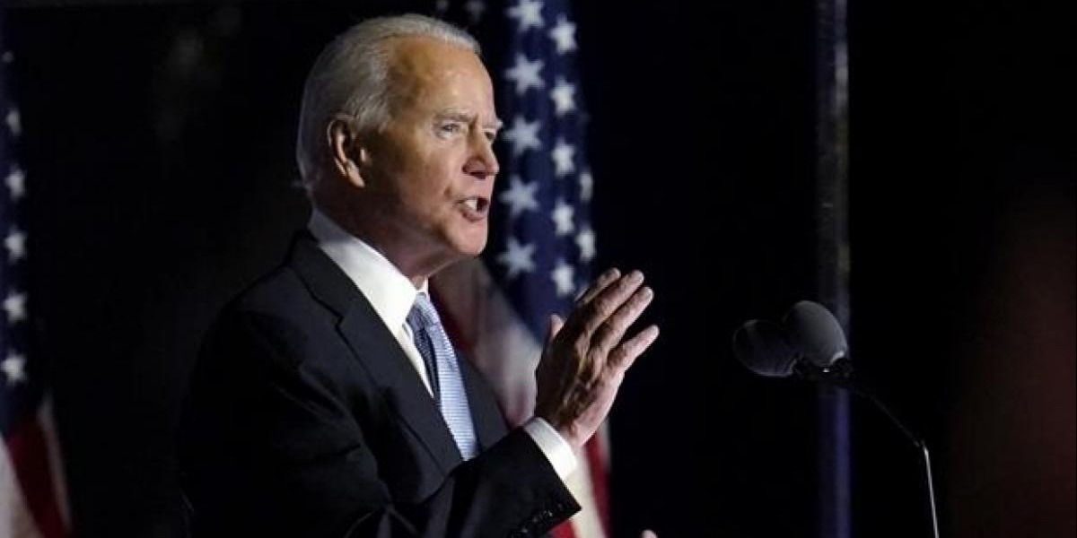 Biden Sharply Criticized For Allowing Airstrikes In Syria
