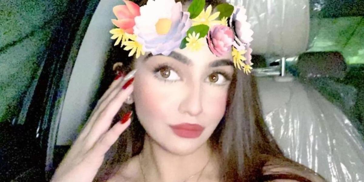 Fatima Tahir Trending