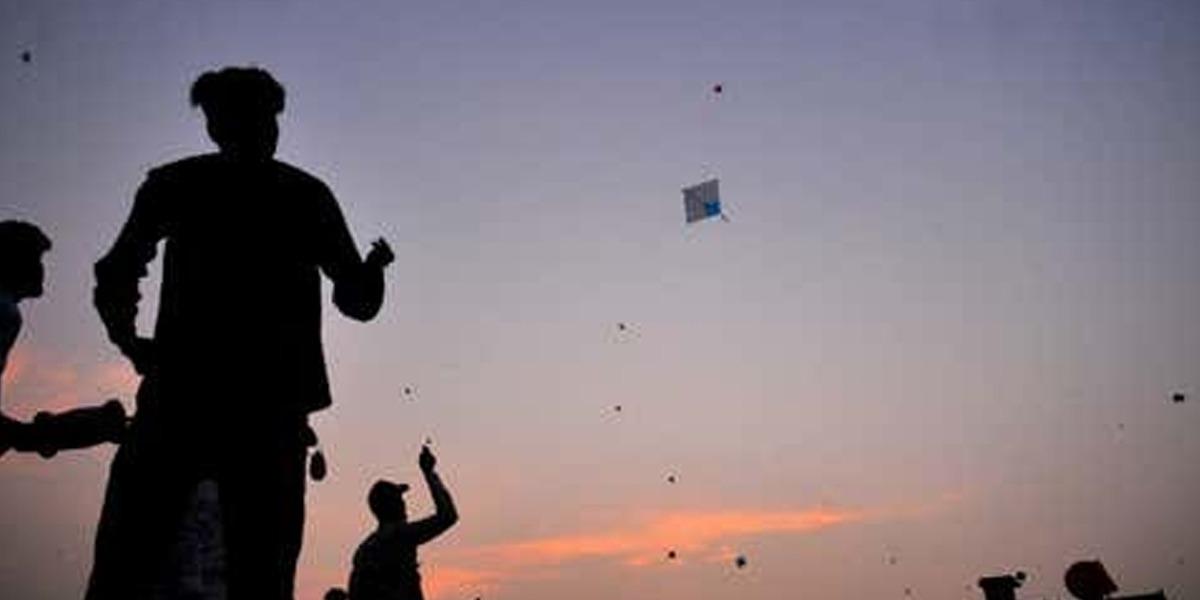 Kite-flying ban
