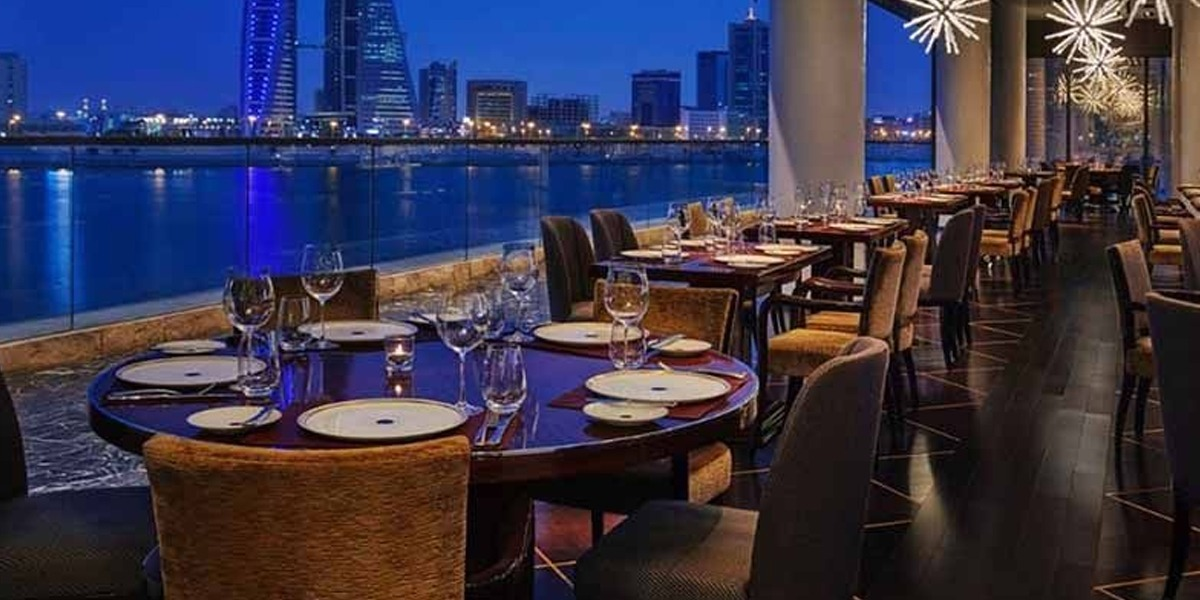 Bahrain dine-in banned