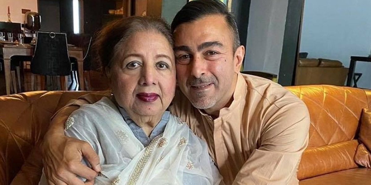 Shaan Shahid emotional message