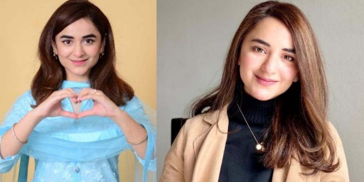 Yumna Zaidi love for Pakistan