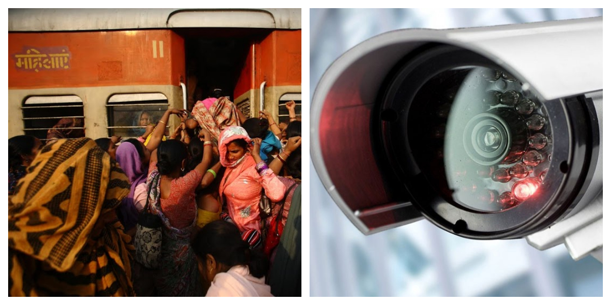 India: Facial Recognition Cameras To Spot Harassment Raise Privacy Concerns