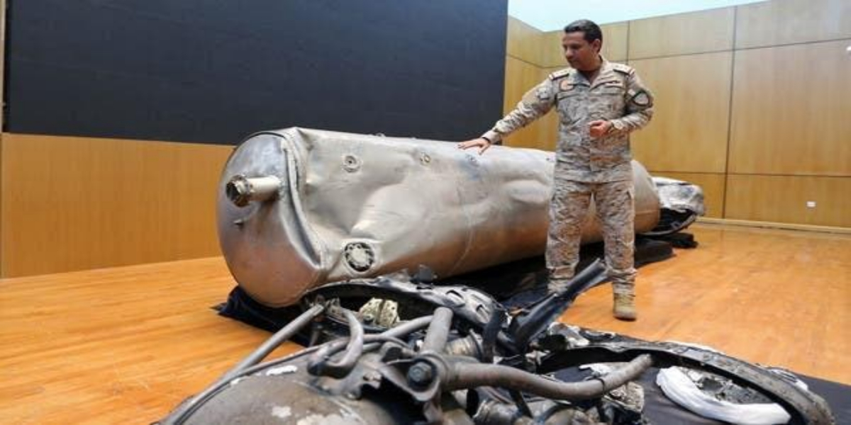 UK, France, Germany Condemn Houthi Airstrikes On Riyadh