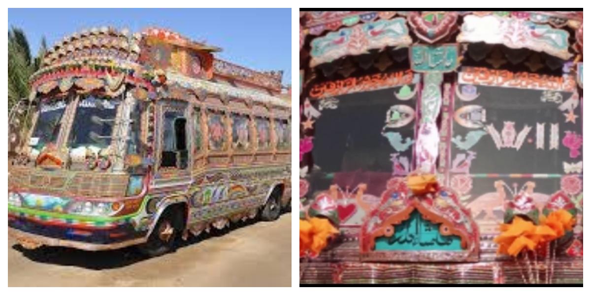 Karachi: Ladies Get Ready To Taste A Ride On W-11 Bus