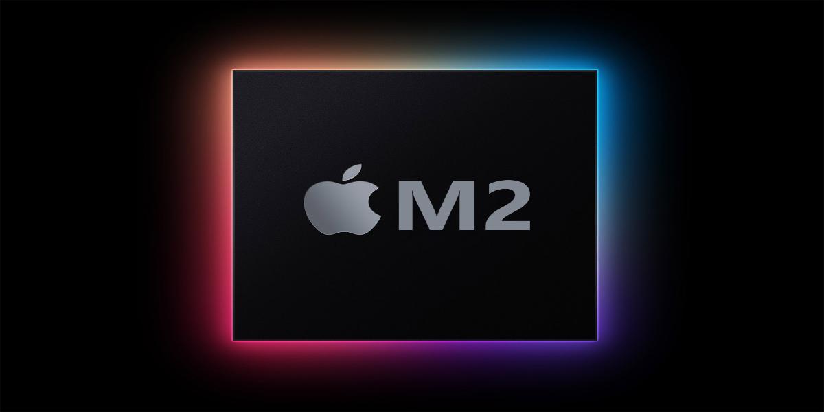 Apple M2 chip