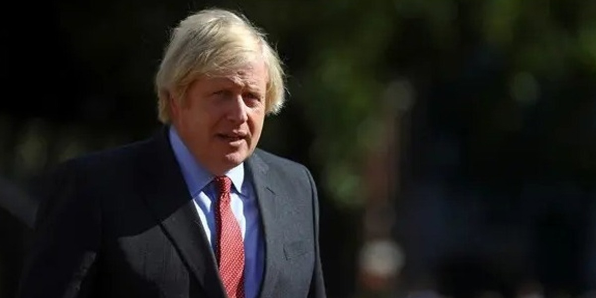 COVID-19: Evidence New Variant More Deadly, Says UK PM
